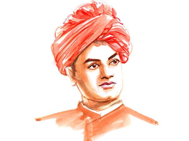 Swami Vivekananda Essay