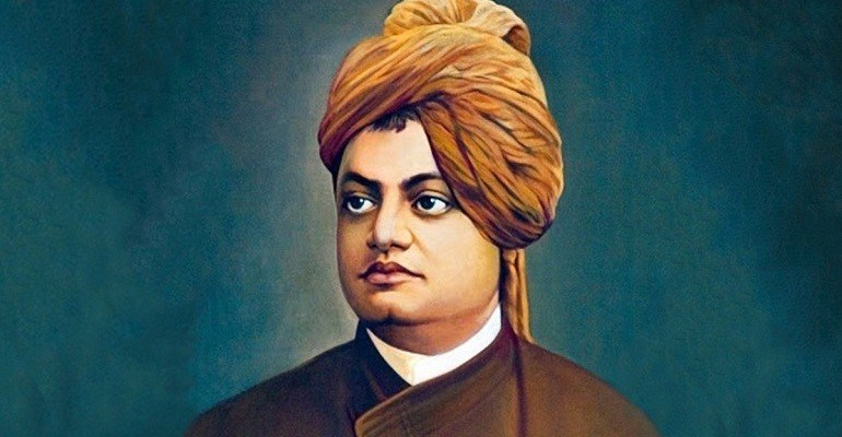 Swami Vivekananda Essay in English 250 words