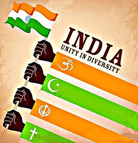 National Integration
