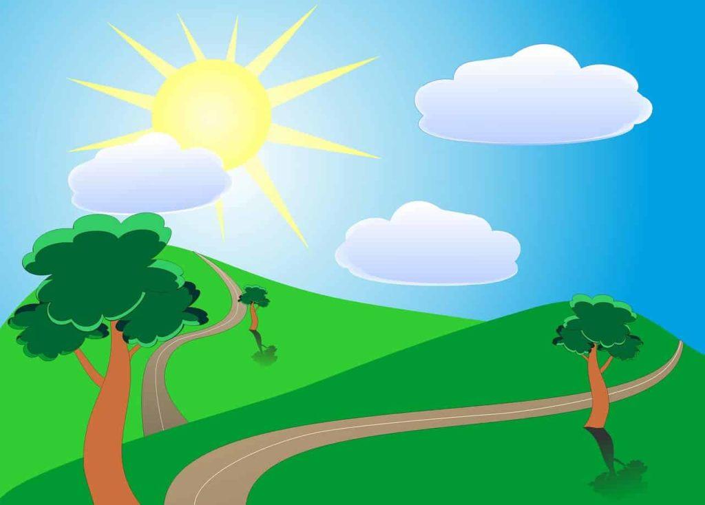 SUMMER SEASON IN INDIA (GRISHMA RITU)