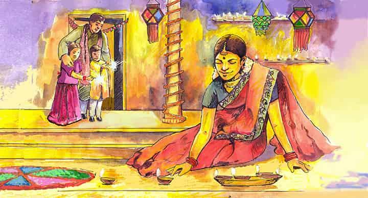 Deepawali