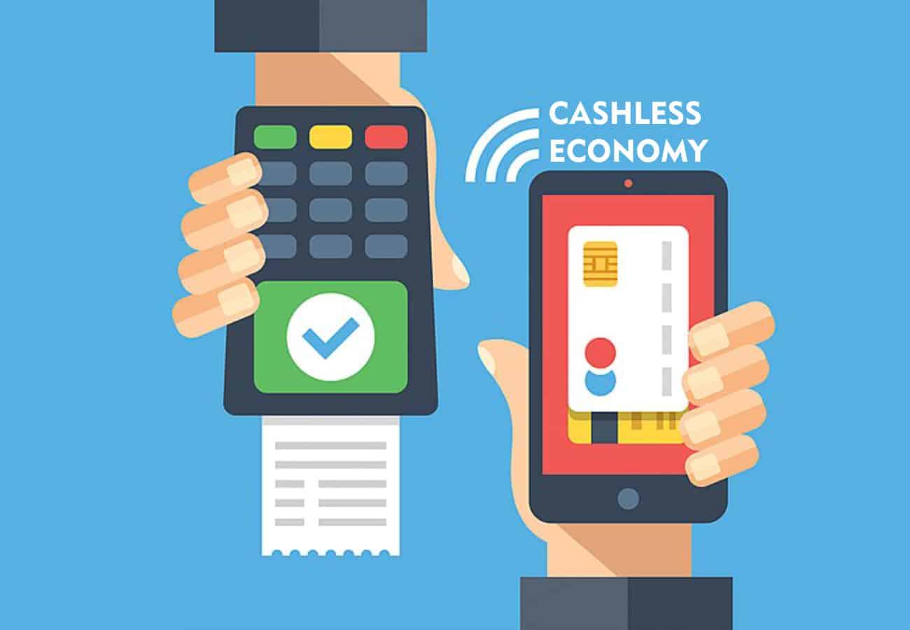 Cashless Economy Essay-