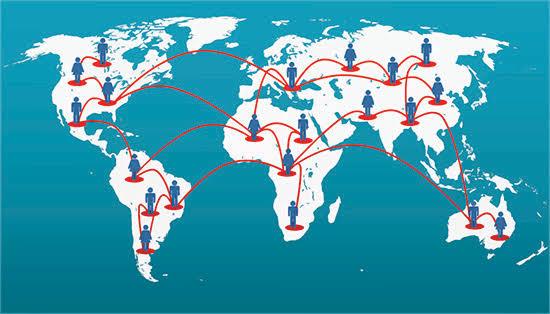Essay on Globalization 150 words