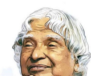 APJ Abdul Kalam Essay