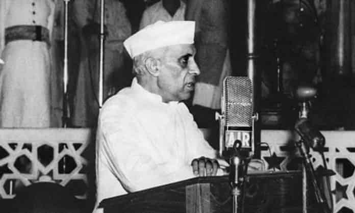 Essay on Pandit Jawaharlal Nehru