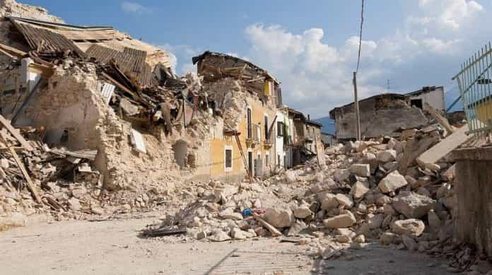 Earthquake Essay