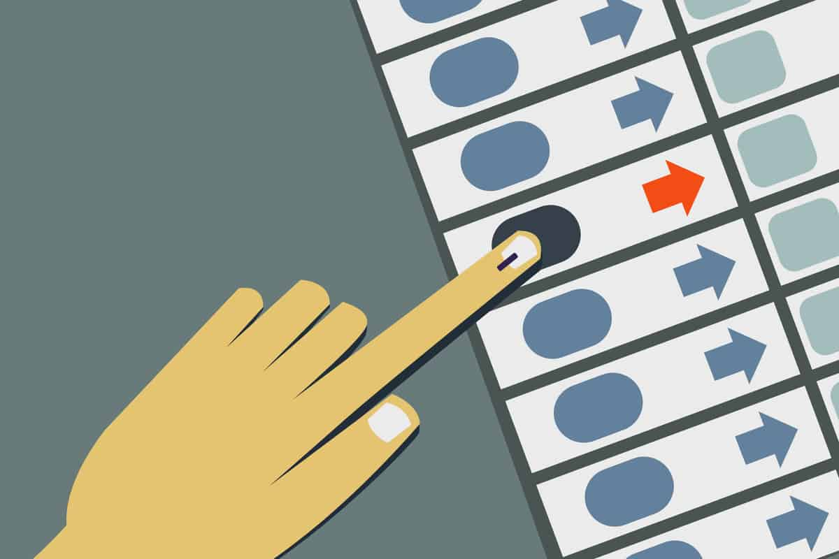 Election essay