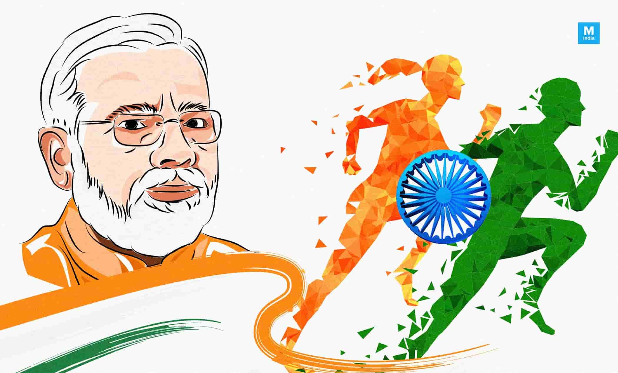 Fit India Movement Essay